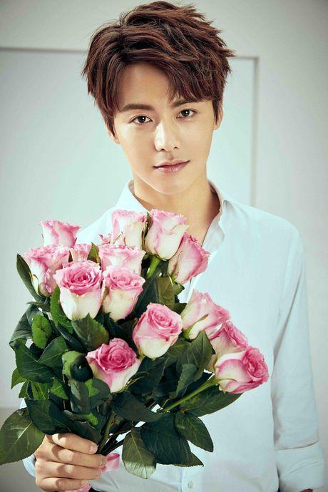 Chung Han Luong 'de bep' Lay (EXO), Ngo Diec Pham trong bang xep hang 'soai ca' cua lang giai tri Hoa ngu - Anh 8