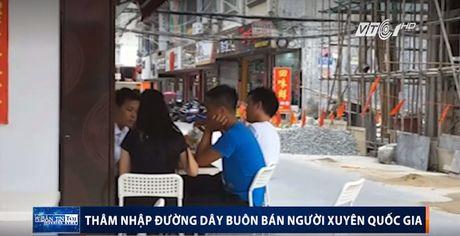 Tham nhap duong day buon ban nguoi xuyen quoc gia - Anh 1