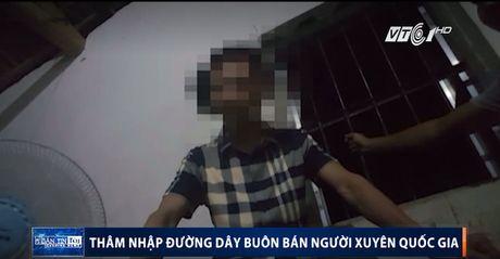 Tham nhap duong day buon ban nguoi xuyen quoc gia - Anh 3
