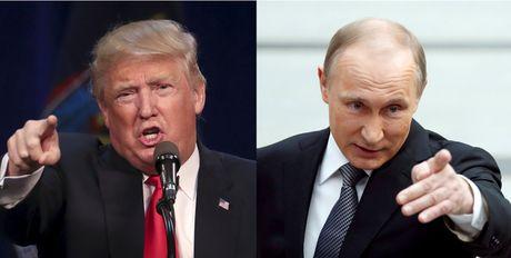 Trump bat ngo han che noi ve Tong thong Putin - Anh 1