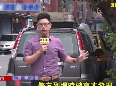 Nguoi mau Dai Loan bi ban trai bo lai xe sau khi chet - Anh 2