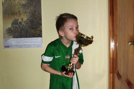 Nhung sao nhi duoc vi nhu truyen nhan cua Messi, Neymar - Anh 4