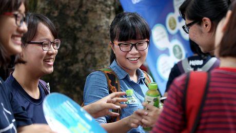 'De thi minh hoa mon Lich su: Tranh hien tuong 'ngan diem 0' - Anh 1