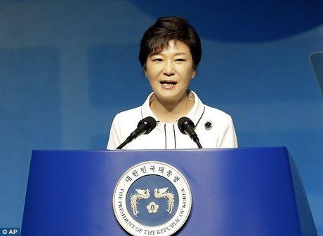 Báo chí Triều Tiên tổng tấn công nữ Tổng thống Hàn Quốc