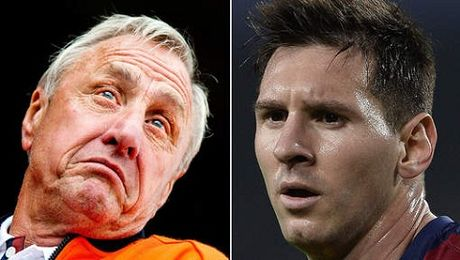 CAP NHAT tin sang 6/10: Ronaldo va Bale da ki hop dong moi. Cruyff khong chon Messi vao doi hinh xuat sac nhat moi thoi dai - Anh 2