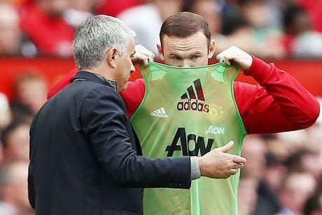 Wayne Rooney phai roi Man United de cuu van su nghiep - Anh 2