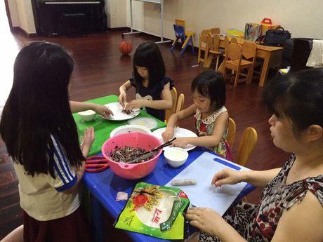 Homeschool duoi goc nhin cua ba me 3 con dang tu day con tai nha - Anh 2