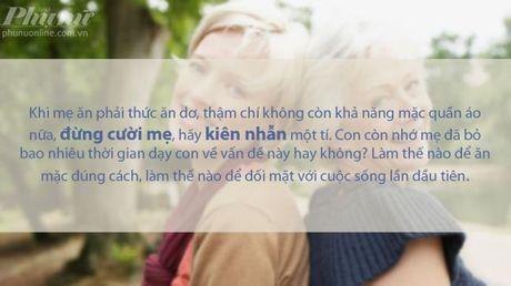 Hay danh nhieu thoi gian hon cho cha me de khong bao gio phai nuoi tiec dieu gi - Anh 1