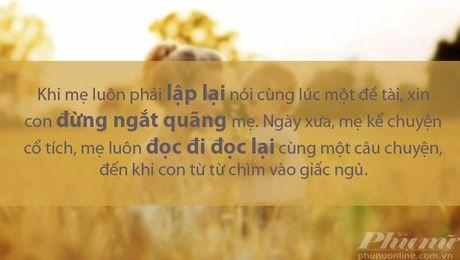 Hay danh nhieu thoi gian hon cho cha me de khong bao gio phai nuoi tiec dieu gi - Anh 2