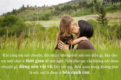 Hay danh nhieu thoi gian hon cho cha me de khong bao gio phai nuoi tiec dieu gi - Anh 3