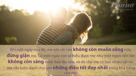 Hay danh nhieu thoi gian hon cho cha me de khong bao gio phai nuoi tiec dieu gi - Anh 7
