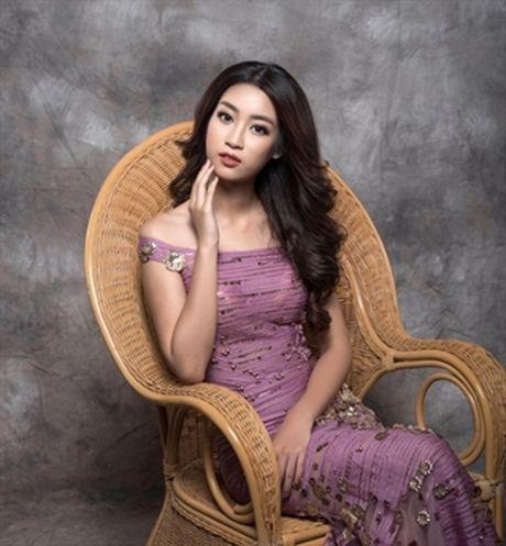 My Linh tung anh moi, tranh 'vet xe do' cua co ban Ky Duyen - Anh 4