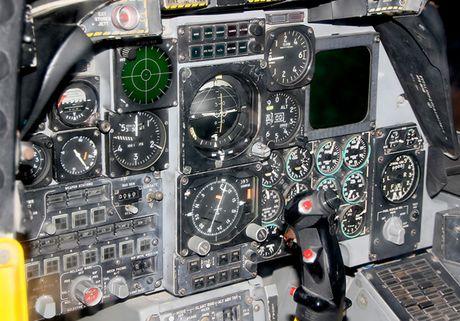 Suc manh cuong kich 'lon loi' A-10 Thunderbolt II - Anh 10