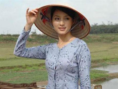 Trao luu dien vien 'ngoai' trong phim Viet - Anh 1