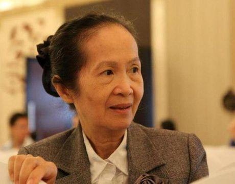 Mong Chinh phu va Quoc hoi 'nho dinh duoi tham' - Anh 1