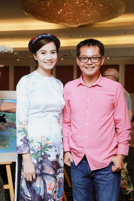 NSND Trung Hieu: '44 tuoi chua muon lay vo' - Anh 8
