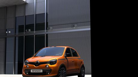 Renault Twingo GT 2016 - 'Nho nhung co vo' - Anh 2