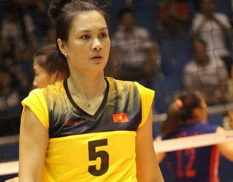 Kim Hue mang bang doi truong tai VTV Cup 2016 - Anh 1