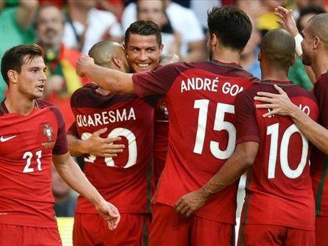 01h45 ngay 08/10, Bo Dao Nha vs Andorra: Lay lai hinh anh - Anh 1