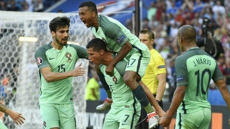 01h45 ngay 08/10, Bo Dao Nha vs Andorra: Lay lai hinh anh - Anh 2