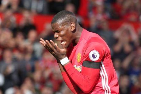 Cham diem doi hinh Man United: Rojo diem 1, Bailly cao nhat - Anh 3