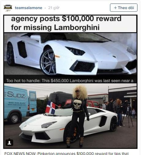 Lamborghini Aventador mat trom tai Duc bi 'bo roi' o Ba Lan - Anh 8