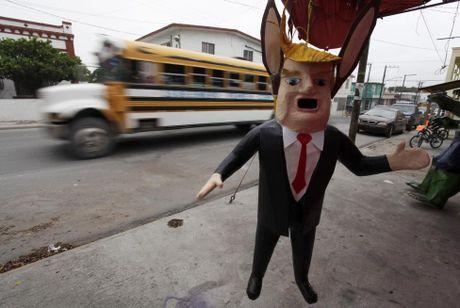 The gioi bay to thai do doi voi ung vien Donald Trump - Anh 5