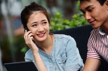 Tra truoc VinaPhone nhan uu dai lon ngay vang 7/10 - Anh 1