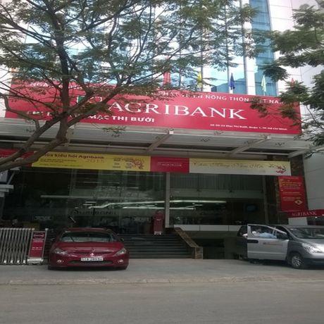 Pha vu an lap du an ma rut 75 ty dong cua ngan hang Agribank - Anh 1