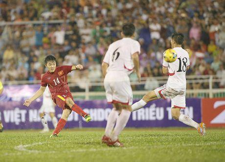 Tan HLV Incheon United theo doi sat sao Xuan Truong qua truyen hinh - Anh 1