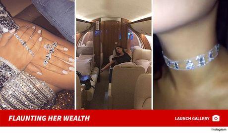 """Kim Kardashian the se khong """"khoe cua"""" tren mang - Anh 3"""