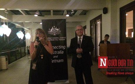 Dai su Australia: 'Se xem xet mo Tong lanh su tai Da Nang' - Anh 2