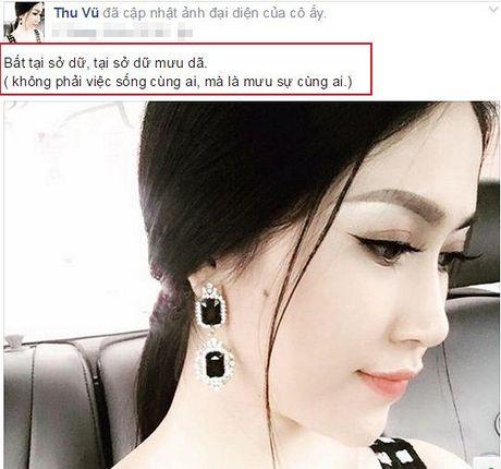 Cuoc song cua 'Hoa hau noi tieng Anh do' Thu Vu sau khi huy hon - Anh 3