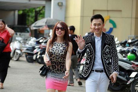 Nhan sac em gai sanh dieu cua danh hai Hoai Linh - Anh 3