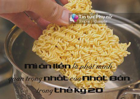 "Chuyen chua biet ve mi an lien ""than thanh"" va cach nau mi dam bao suc khoe - Anh 3"