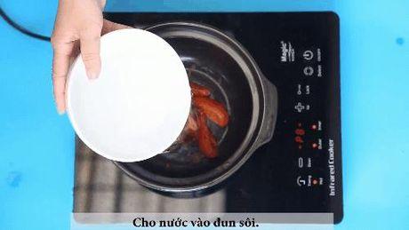 "Chuyen chua biet ve mi an lien ""than thanh"" va cach nau mi dam bao suc khoe - Anh 7"