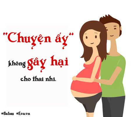 10 dieu moi ong chong phai biet de khong lam ton thuong vo bau - Anh 6