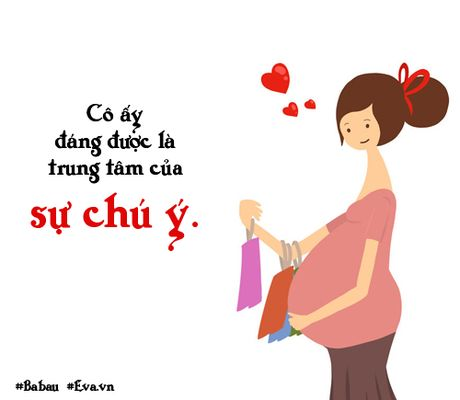 10 dieu moi ong chong phai biet de khong lam ton thuong vo bau - Anh 9