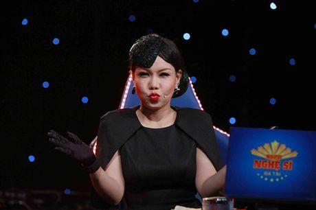 Lo dien em gai ruot cua Hoai Linh ben em trai ut Duong Trieu Vu - Anh 10