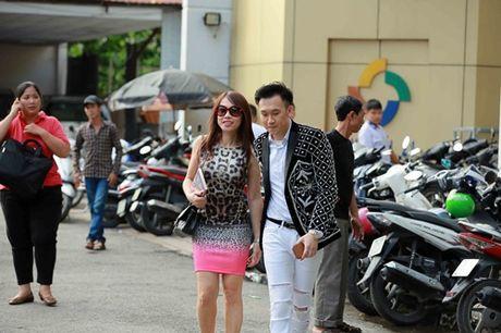 Lo dien em gai ruot cua Hoai Linh ben em trai ut Duong Trieu Vu - Anh 3