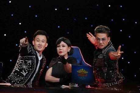 Lo dien em gai ruot cua Hoai Linh ben em trai ut Duong Trieu Vu - Anh 8