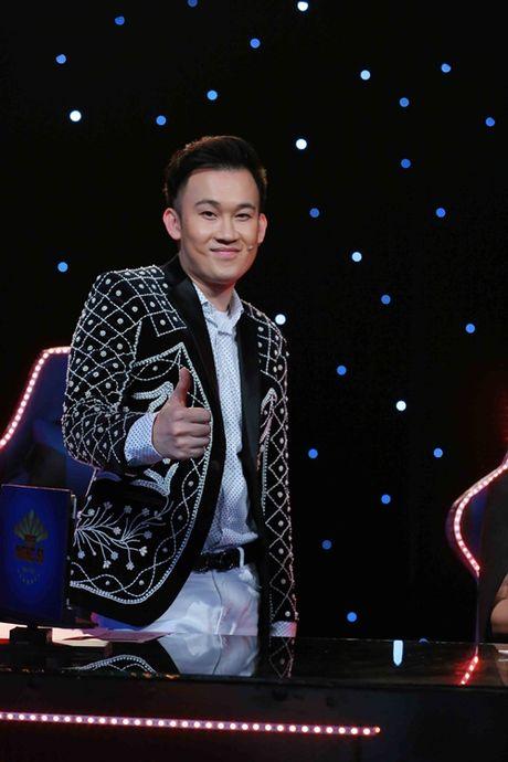 Lo dien em gai ruot cua Hoai Linh ben em trai ut Duong Trieu Vu - Anh 9
