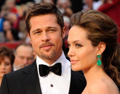 Su that chuyen Angelina Jolie ngoai tinh voi nguoi co vo truoc khi ly hon - Anh 1