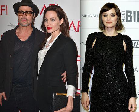 Su that chuyen Angelina Jolie ngoai tinh voi nguoi co vo truoc khi ly hon - Anh 2