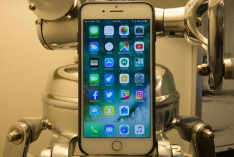 Mot so iPhone 6S va iPhone 7 dinh loi Activation Lock la - Anh 2