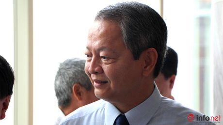TP.HCM: Bai rac Da Phuoc ngung nhan 2.000 tan rac/ngay la viec rat quan trong! - Anh 1
