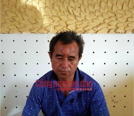 """No sung bat gon """"ong trum"""" trong duong day buon ban gan 1.400 banh heroin - Anh 1"""