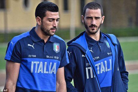 """Doi mua Bonucci, Chelsea bi Juventus """"doi nuoc lanh"""" - Anh 1"""