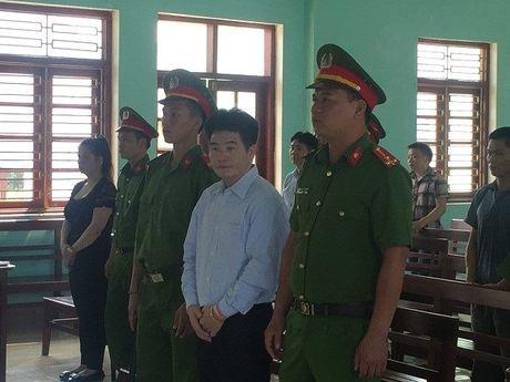 Tang Keangnam tu viet don khang cao viec bi tich thu tai san - Anh 1