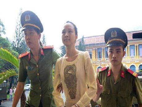 Vu kien Truong Ho Phuong Nga: Dien bien moi ve dieu tra vu an - Anh 1
